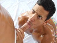 Lubed Massage Bait