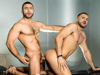 In My Dreams Part 3 Drill My Hole