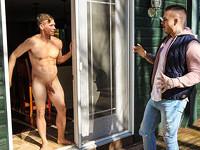 Nudist Rental Drill My Hole