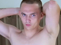 Trevor First Gay BJ Red Hot Straight Boys
