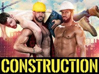 Construction Raging Stallion