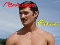 The Champs Falcon Studios
