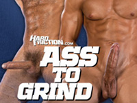 Ass to Grind Raging Stallion