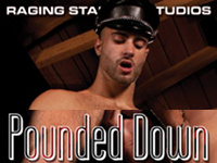 Pounded Down Raging Stallion
