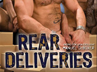 Real Deliveries Raging Stallion