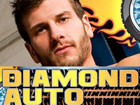 Diamond Auto Raging Stallion