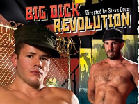 Big Dick Revolution Raging Stallion
