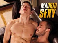 Madrid Sexy Falcon Studios