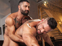 Pass the Time Raging Stallion