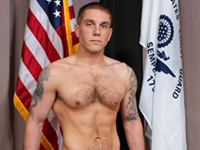 Mike OBrian Active Duty