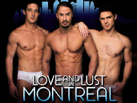Love and Lust in Montreal Falcon Studios