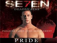 Seven Deadly Sins Pride Gay Empire
