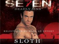 Seven Deadly Sins Sloth Gay Empire