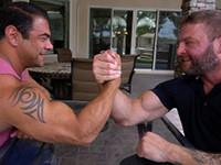Arm Wrestling Challenge Man Up Films