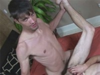 Kevin and Darren Clip 1 from Broke Straight Boys