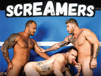 Screamers Gay Empire