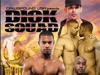 Dick Squad Gay Empire
