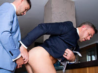 Blackmail Men at Play