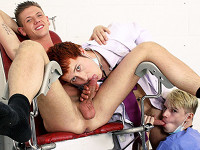 Twink Medical Treatment TXXXM Studios