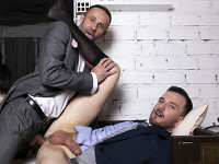 Ambitiousest Men at Play