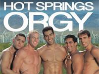 Hot Springs Orgy Gay Empire