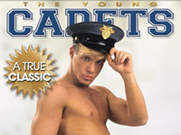 Young Cadets Gay Empire