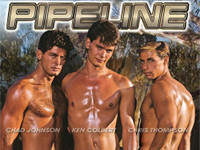 Pipeline Gay Empire