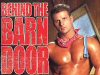 Behind the Barn Door AEBN