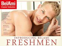 Freshmen AEBN