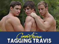 Tagging Travis AEBN