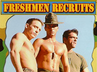 Freshmen Recruits Gay Empire