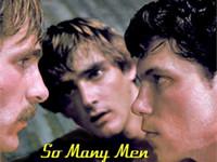 So Many Men Gay Empire