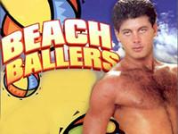 Beach Ballers Gay Empire