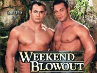 Weekend Blowout AEBN
