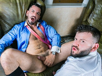 Wet Party Planner Men at Play