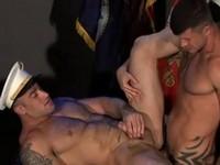 Uniform Men Scene 1 Naked Sword