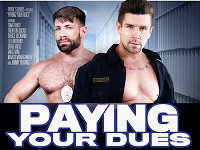 Paying Your Dues AEBN