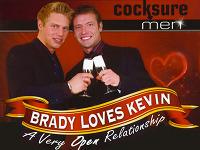 Brady Loves Kevin AEBN