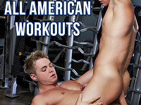 All American Workouts AEBN