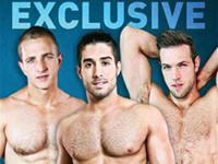 Next Men Exclusive Gay Empire