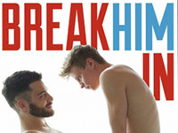 Break Him In 1 Gay Empire