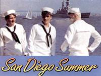San Diego Summer Gay Empire