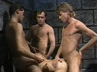 Anal Ordeal Gay Empire