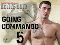 Going Commando 5 Gay Empire