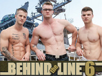Behind the Line 6 Gay Empire