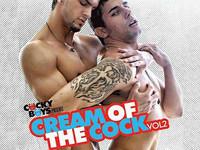 Cream of the Cock 2 Gay Empire