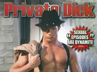 Private Dick Gay Empire