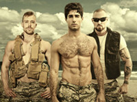 Seal Team Sex Gay Empire