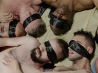 Tantric Orgy Himeros TV