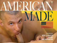 American Made Gay Empire